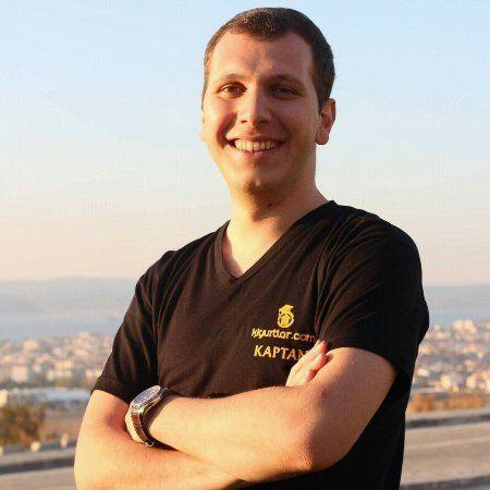Murat Sayar - Mezun