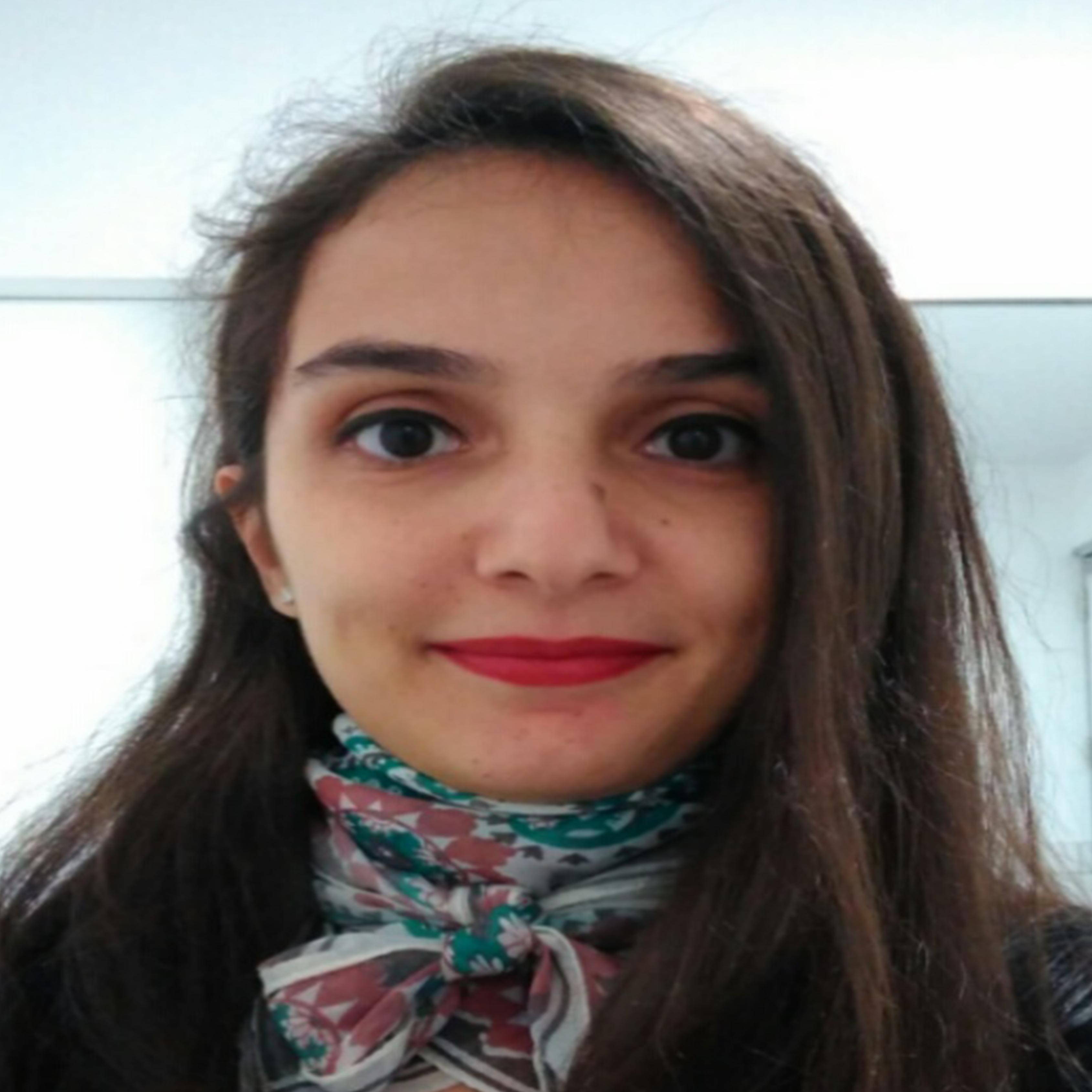 Fulya Kurukafa - Mezun